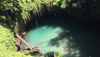 Where Is Samoa Daren Goes To Samoa - Where is samoa